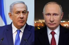 """اسرائيل : روسيا لم تطلب الافراج عن اي معتقل """"سوري """" مقابل الجندي """"باومل """""""
