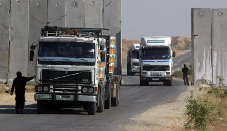 صحيفة عبرية: التسهيلات الجديدة لغزة انجاز لحماس