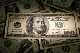 الدولار يعاود الارتفاع بعد تعرضه للهبوط يوم امس