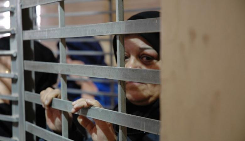 """الوزير الاسرائيلي """"اردان """" يقرر التضييق على الأسرى الفلسطينيين"""