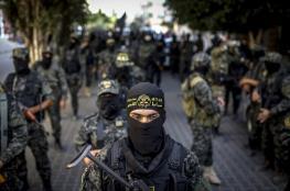 الجهاد الاسلامي : الحساب مع الاحتلال ما زال مفتوحا والمعركة لم تنتهي بعد