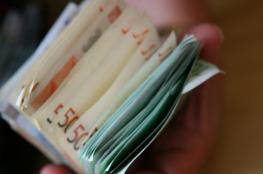 موظف بنك يختلس 140 الف شيقل من حسابات احد المواطنين