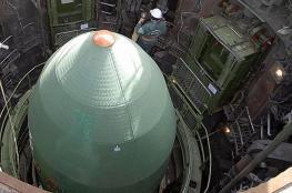 بالصدفة..الناتو يكشف مواقع أسلحة نووية أمريكية