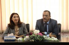 """النائب العام يكلف """"12"""" عضو لمتابعة حرية التعبير في فلسطين"""