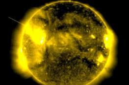 بالفيديو ...من يسرق طاقة شمسنا ؟