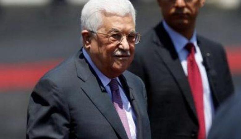 الرئيس يتقبل التعازي بوفاة المناضل أحمد عبد الرحمن