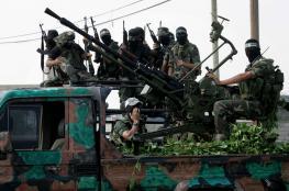 حماس: سنقف مع سوريا ولبنان في أي عدوان إسرائيلي