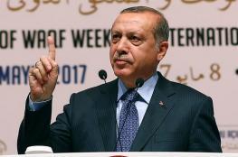 أردوغان يتحرك قضائياً ضد من وصفه بالديكتاتور الفاشي