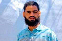 الأسير محمد علان يواصل إضرابه المفتوح عن الطعام منذ 11 يوما