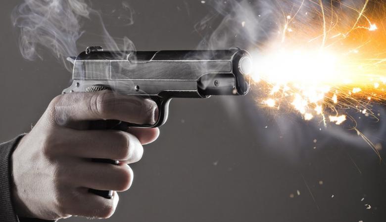 مقتل شاب فلسطيني بعد تعرضه لرصاصة في رأسه  اثر شجار عائلي