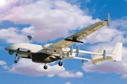 الثالثة خلال اسبوع ..تحطم طائرة استطلاع اسرائيلية قرب بيت لحم