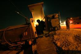 اصابة جندي اسرائيلي بانفجار عبوة ناسفة شمال غزة