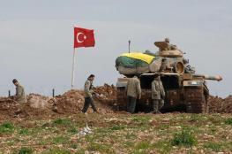 اردوغان يعلن عن نية بلاده شن عملية عسكرية شمال سوريا