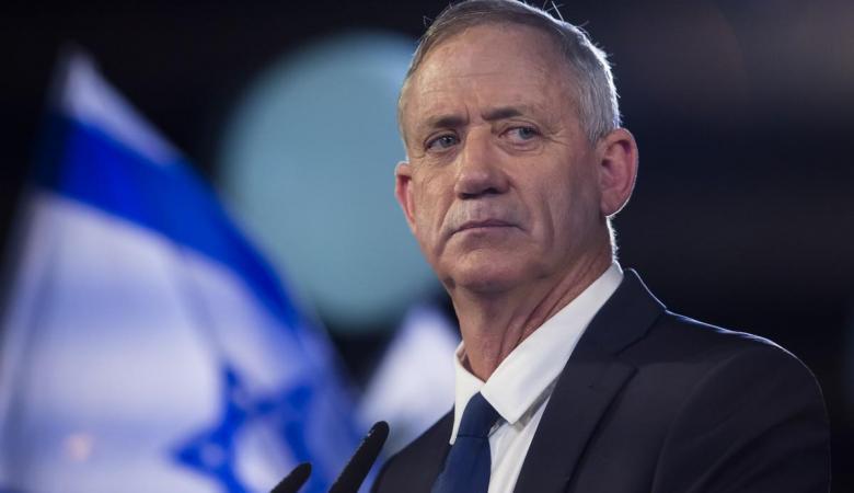 استطلاع اسرائيلي  جديد : غانتس سيهزم نتنياهو في الانتخابات المقبلة