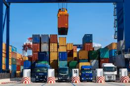 رغم الأزمة بين البلدين.. مصر تزيد صادراتها لنركيا