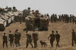 مسؤول اسرائيلي يطالب باسقاط حماس دون احتلال غزة