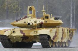 السعودية تمتلك قوة عسكرية تفوق قوة ايران واسرائيل