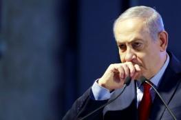 الشرطة الاسرائيلية تعتزم التحقيق مع نتنياهو بقضية جديدة