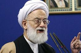 """خطيب طهران يكفّر """"آل سعود"""" ويصفهم بـ""""عبيد ترامب"""" ويدعو للثورة عليهم"""