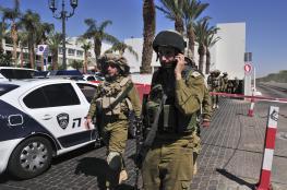 الشرطة الاسرائيلية تعتقل 4 عمال اردنيين اثر اشتباك  مع مستوطنة بايلات