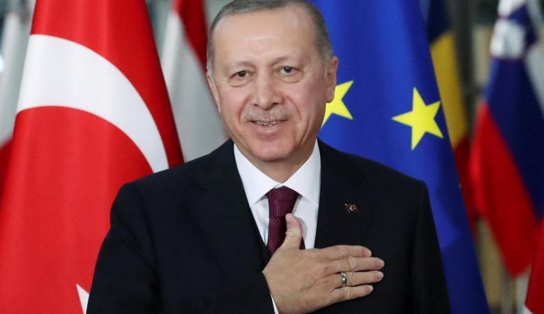 اردوغان يوجه دعوة للعشرين الكبار يضرورة التحرك فورا لمواجهة كورونا