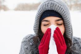 حالة الطقس : اجواء شديدة البرودة خلال اليومين المقبلين