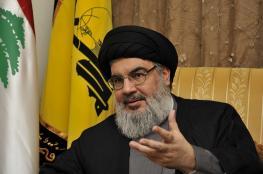 حزب الله يهدد:  سندفع الاردن ثمناً باهظاً