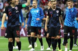 فيفا تعلن التشكيلة المثالية لمونديال روسيا ..قائمة غاب عنها الكبار