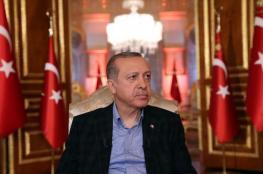 """أردوغان: لدينا تسجيلات رادار تُظهر المقاتلات التي قصفت """"خان شيخون"""""""
