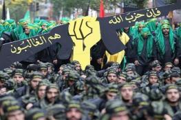 حزب الله يرفع حالة الطوارئ الى القصوى خشية من ضربة اسرائيلية مسبقة