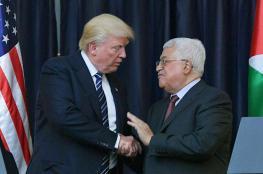 قيادي بفتح: الرئيس عباس مستعد للقاء ترامب بشرط