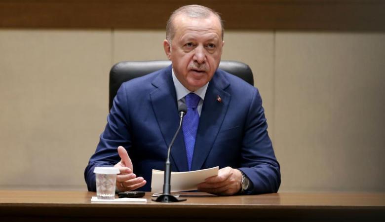 """نائب أردوغان يرفض """"صفقة القرن"""" ويؤكد: """"القدس عاصمة فلسطين"""""""