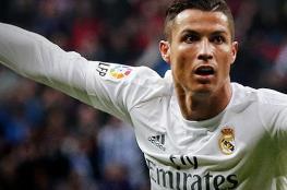 رونالدو يحصد لقباً تاريخياً جديداً