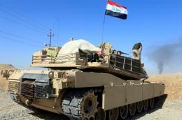 """القوات العراقية تتحرك صوب """"أربيل """" معقل الأكراد"""