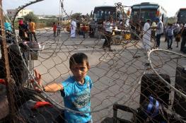 رفع مذكرة قانونية للجنائية الدولية حول الحصار المفروض على قطاع غزة