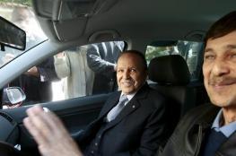 الجزائر :  الحكم على بوتفليقة بالسجن لمدة 15 عاما