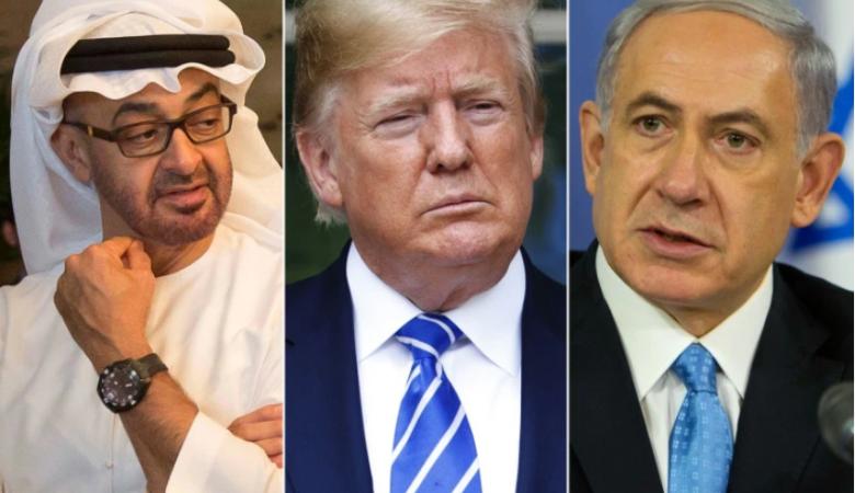 الإسرائيليون منقسمون حول اتفاق التطبيع مع الإمارات