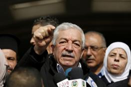 العالول : لا مجال للمرونة وعلى الشعب الفلسطيني اتخاذ موقف حاسم