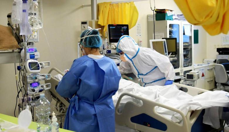 يتسبب في وفاة 7 أشخاص.. فيروس جديد يضرب الصين
