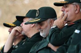 قائد القوات البرية الايرانية يهدد اسرائيل : اقترب زوالكم
