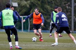 ريال مدريد يرفض عرضا كبيرا من يوفنتوس لضم لاعبه
