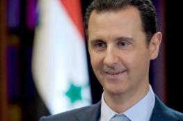 """الأسد يدعو السياح لقضاء عطلتهم بسوريا """"فيديو """""""