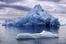 ذوبان الجليد يربك تمايل الأرض حول محورها