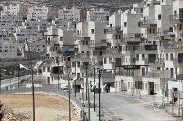 """بناء """" 19000"""" وحدة استيطانية في القدس بالعام """"2016"""""""