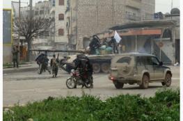 النظام السوري يستعد لحرب طويلة الأمد في إدلب أكبر معقل للمعارضة