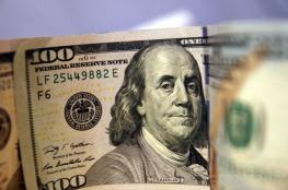 ارتفاع كبير على سعر صرف الدولار مقابل الشيقل