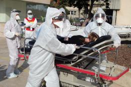 بعد تفشي الوباء ..اجتماع اسرائيلي لالغاء  التسهيلات لإعادة فرض القيود