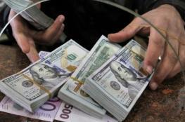 إسرائيل توافق على إدخال 30 مليون دولار لغزة