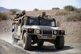 3 أسباب تدفع الجزائر لشراء نحو نصف الأسلحة المستوردة في إفريقيا