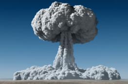سويدية حاصلة على جائزة نوبل للسلام تطالب بنزع السلاح النووي من اسرائيل